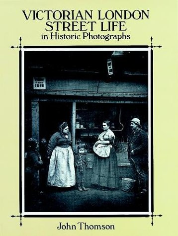 Street Life in London   1994 (Reprint) edition cover