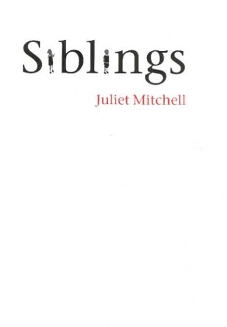 Siblings Sex and Violence  2003 edition cover