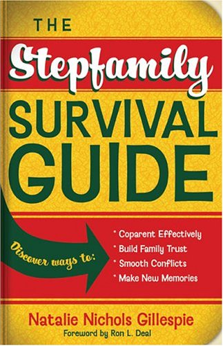 Stepfamily Survival Guide   2004 9780800759216 Front Cover