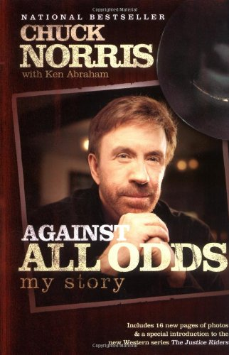 Against All Odds My Story N/A edition cover