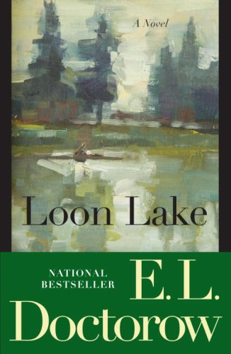 Loon Lake  N/A edition cover