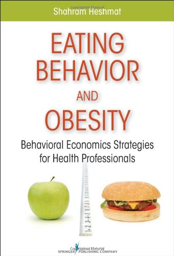 Eating Behavior and Obesity   2011 edition cover