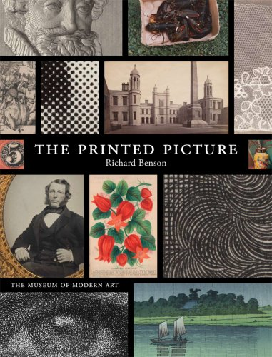 Printed Picture   2008 edition cover