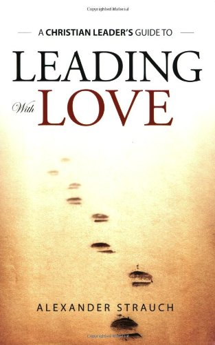 Leading with Love  2006 edition cover
