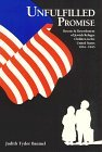 Unfulfilled Promise : Rescue and Resettlement of Jewish Refugee Children in the United States, 1934-1945 N/A 9780938737216 Front Cover