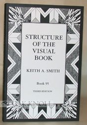 Structure of the Visual Book 4th 2003 (Expanded) edition cover
