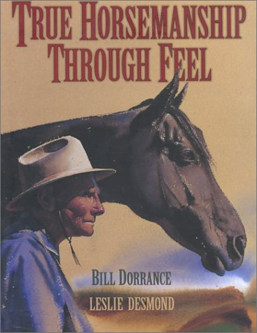 True Horsemanship Through Feel  N/A edition cover