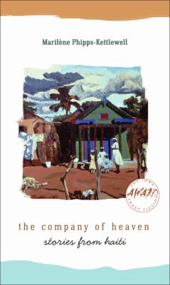 Company of Heaven Stories from Haiti  2010 edition cover