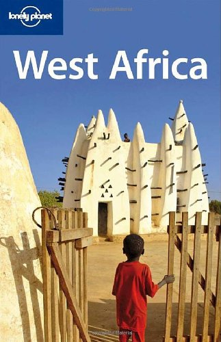 WEST AFRICA  7th 2009 (Revised) edition cover