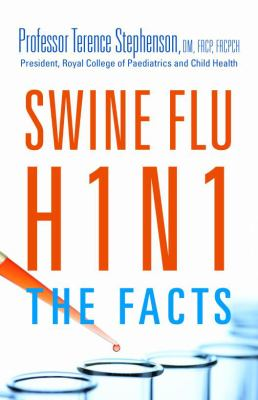 Swine Flu: What Parents Need to Know  2009 edition cover