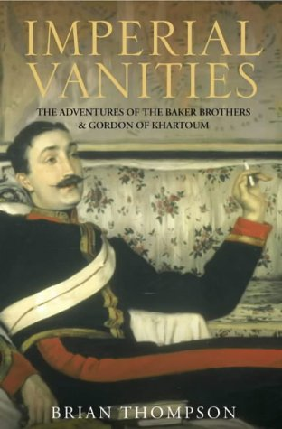 Imperial Vanities N/A edition cover