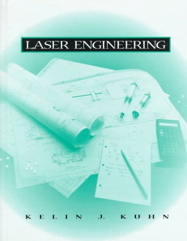 Laser Engineering   1998 edition cover