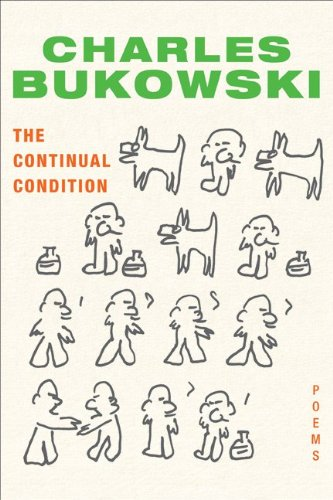 Continual Condition   2010 edition cover