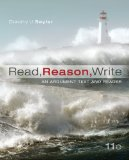 Read, Reason, Write:   2014 9780078036217 Front Cover