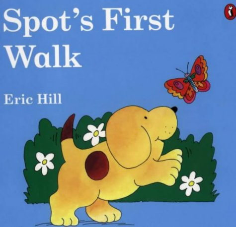 Spot's First Walk (Picture Puffin) N/A edition cover