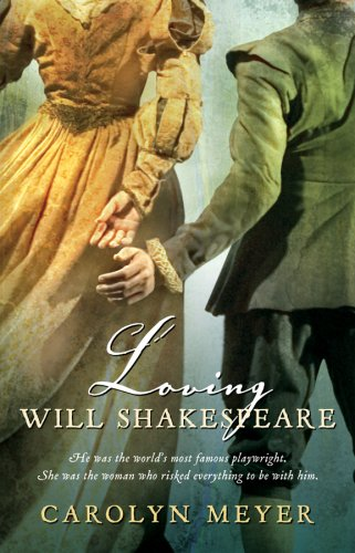 Loving Will Shakespeare   2006 edition cover