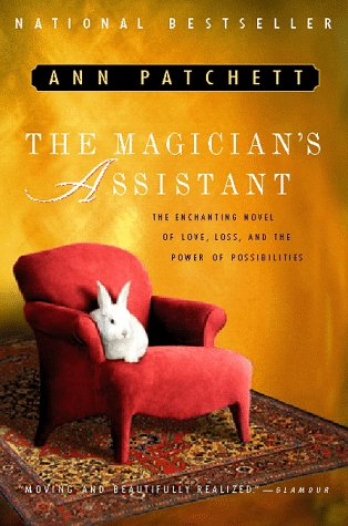 Magician's Assistant   1997 9780156006217 Front Cover