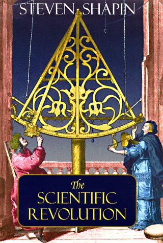 Scientific Revolution  2nd 1996 (Reprint) edition cover