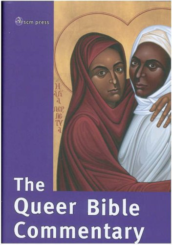 Queer Bible Commentary   2006 9780334040217 Front Cover