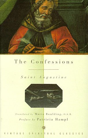 Confessions   1998 edition cover