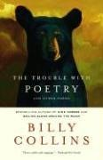 Trouble with Poetry And Other Poems  2007 edition cover
