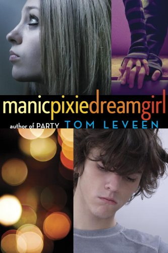 Manicpixiedreamgirl   2013 edition cover