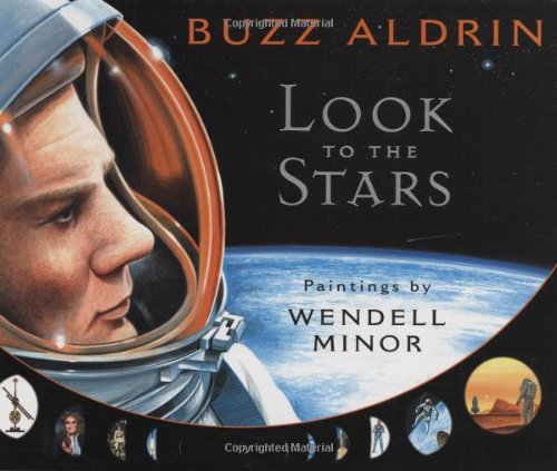 Look to the Stars   2009 9780399247217 Front Cover