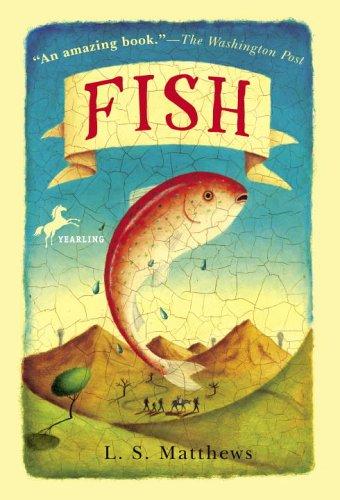 Fish  Reprint edition cover