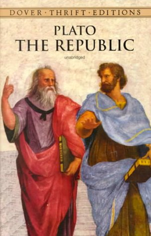 Republic   2000 9780486411217 Front Cover