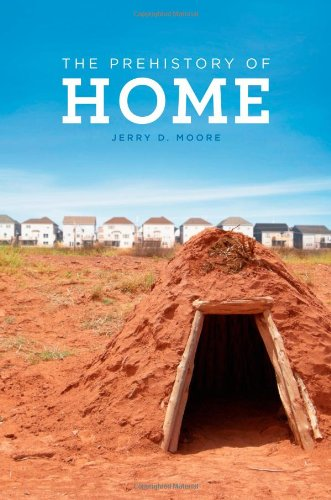 Prehistory of Home   2012 edition cover