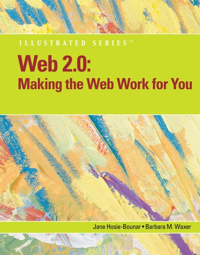 Web 2.0 Making the Web Work for You  2011 edition cover