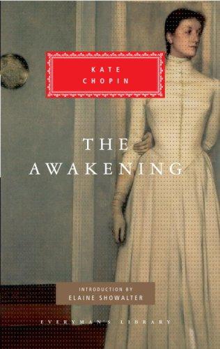 Awakening   1992 edition cover