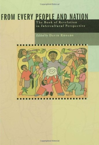 From Every People and Nation The Book of Revelation in Intercultural Perspective  2005 edition cover