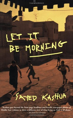 Let It Be Morning   2006 edition cover