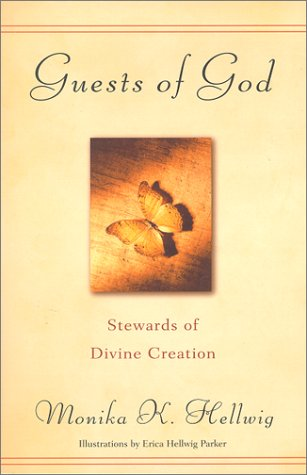 Guests of God : Stewards of Divine Creation  1999 edition cover