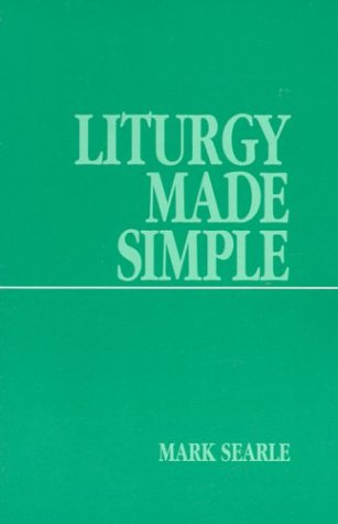 Liturgy Made Simple  N/A edition cover