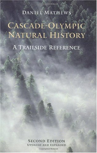 Cascade-Olympic Natural History1 2nd 1999 edition cover
