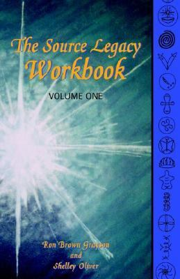 Source Legacy Workbook  N/A 9781401075217 Front Cover