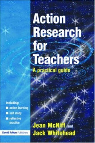 Action Research for Teachers A Practical Guide  2005 edition cover