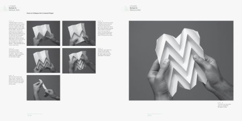 Folding Techniques for Designers From Sheet to Form  2011 edition cover