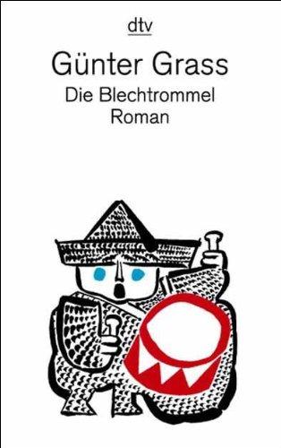 BLECHTROMMEL   1993 edition cover