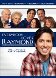 Everybody Loves Raymond: Season 9 System.Collections.Generic.List`1[System.String] artwork