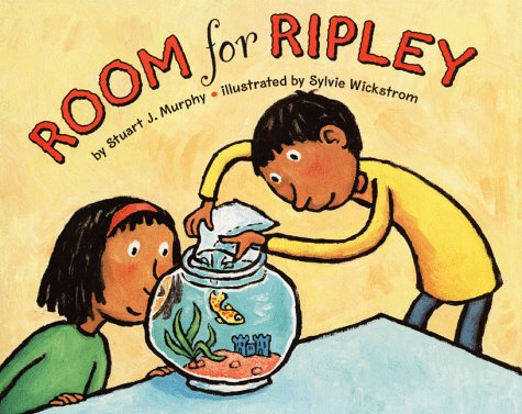 Room for Ripley   1999 9780060276218 Front Cover