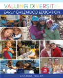 Valuing Diversity in Early Childhood Education   2015 edition cover