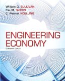 Engineering Economy Plus NEW MyEngineeringLab with Pearson EText -- Access Card Package  16th 2015 edition cover