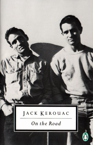 On the Road   1998 (Revised) edition cover