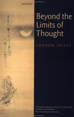 Beyond the Limits of Thought  2nd 2002 (Revised) edition cover