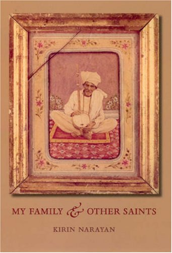 My Family and Other Saints   2008 edition cover