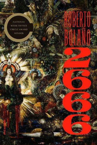 2666  N/A edition cover