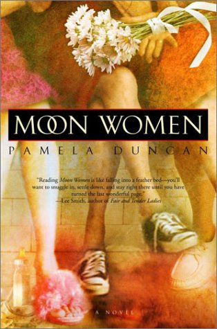 Moon Women  N/A 9780385335218 Front Cover